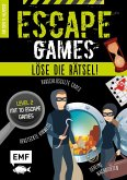Escape Games - Löse die Rätsel! - Level 2 mit 10 Escape Games ab 10 Jahren