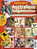Dr. Franziska Rubin: Australiens Heilgeheimnisse Vol. 1