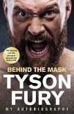 Behind the Mask (eBook, ePUB)