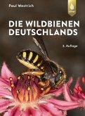 Die Wildbienen Deutschlands (eBook, PDF)