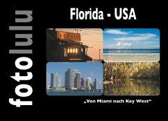 Florida - USA (eBook, ePUB)