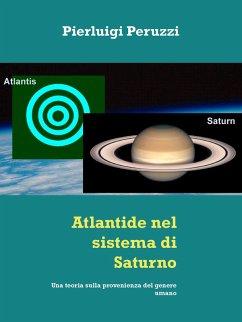 Atlantide nel sistema di Saturno (eBook, ePUB)