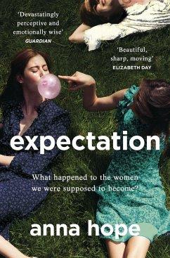 Expectation - Hope, Anna