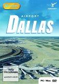 XPlane 11 AddOn Airport Dallas/Fort Worth International
