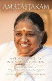 Amritashtakam: A Vedantic Inquiry Into Supreme Devotion