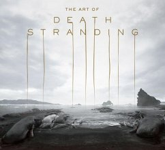 The Art of Death Stranding - Kojima Productions