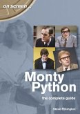 Monty Python The Complete Guide