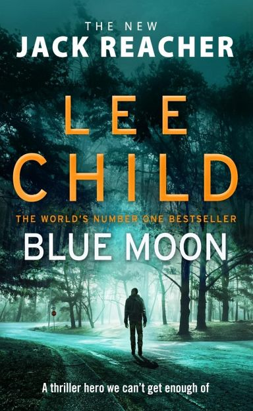 Blue Moon - Child, Lee