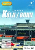 XPlane 11 AddOn Airport Köln/Bonn Airport