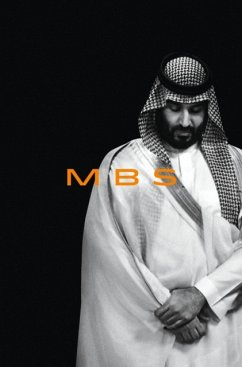 Mbs: The Rise to Power of Mohammed Bin Salman - Hubbard, Ben