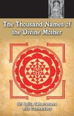 The Thousand Names Of The Divine Mother