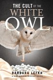 The Cult of the White Owl, Volume 3: A Jake Guiliani Mystery Series