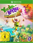 Yooka -Laylee and the Impossible Lair