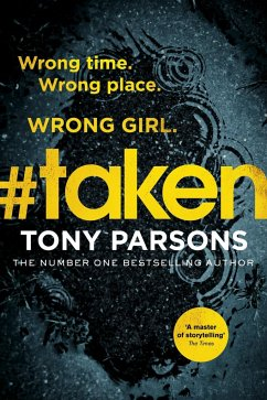 #taken - Parsons, Tony