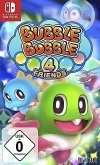 Bubble Bobble 4 Friends (Nintendo Switch)