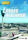 XPlane 11 AddOn Airport London Heathrow