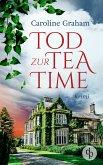 Tod zur Tea Time (eBook, ePUB)