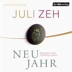 Neujahr (MP3-Download) - Zeh, Juli