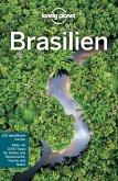 Lonely Planet Reiseführer Brasilien (eBook, ePUB)