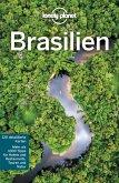 Lonely Planet Reiseführer Brasilien (eBook, PDF)