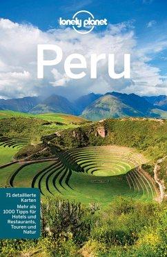 Lonely Planet Reiseführer Peru (eBook, ePUB) - Mccarthy, Carolyn