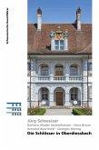 Die Schlösser in Oberdiessbach (eBook, ePUB)