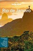 Lonely Planet Reiseführer Rio de Janeiro (eBook, PDF)