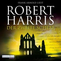 Der zweite Schlaf (MP3-Download) - Harris, Robert