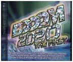 Booom 2020 The First, 2 Audio-CDs