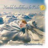 Natürliche Einschlaftherapie für Kinder 2 (MP3-Download)