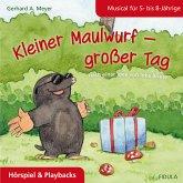 Kleiner Maulwurf - großer Tag (MP3-Download)