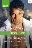 Romana Herzensbrecher Band 5 (eBook, ePUB)