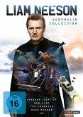 Liam Neeson Adrenalin Collection DVD-Box