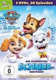 Paw Patrol - Die schönsten Schnee-Abenteuer