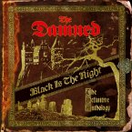Black Is The Night:The Definitive Anthology