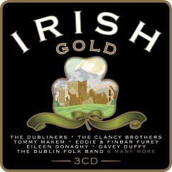 Irish Gold (Metalbox Ed) - Diverse