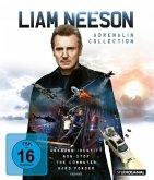 Liam Neeson Adrenalin Collection BLU-RAY Box