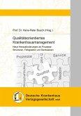 Qualitätsorientiertes Krankenhausmanagement (eBook, PDF)