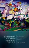 Deification in Russian Religious Thought (eBook, ePUB)