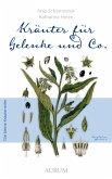 Kräuter für Gelenke und Co. (eBook, ePUB)