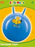 SpielMaus Outdoor Sprungball Super, #60cm