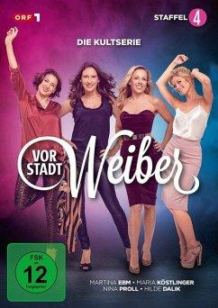 Vorstadtweiber - Staffel 4 - Vorstadtweiber Staffel 4/3 Dvd'S