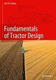 Fundamentals of Tractor Design