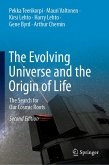 The Evolving Universe and the Origin of Life (eBook, PDF)