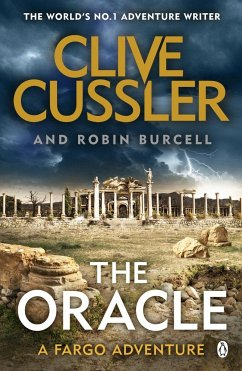 The Oracle - Cussler, Clive; Burcell, Robin