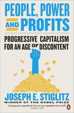 People, Power, and Profits - Stiglitz, Joseph