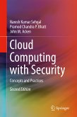 Cloud Computing with Security (eBook, PDF)
