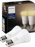 Philips Hue White Ambience E27 Bluetooth 2x