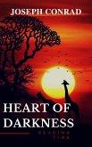 Heart of Darkness: A Joseph Conrad Trilogy (eBook, ePUB)