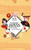 Geschichte Japans: Von den Anfängen bis zur Gegenwart (eBook, ePUB)